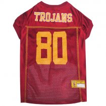 Trojans NCAA Dog Jersey