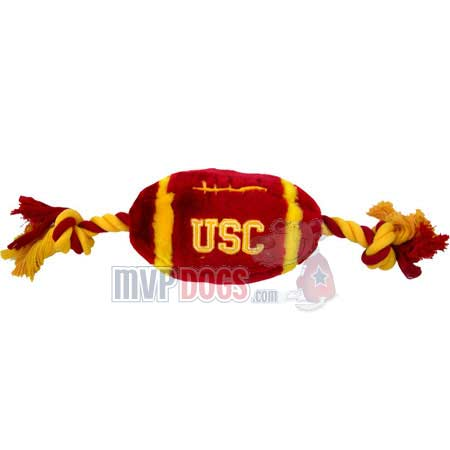 USC Trojans NCAA Football Toy
