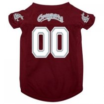 Washington Cougars NCAA Dog Jersey