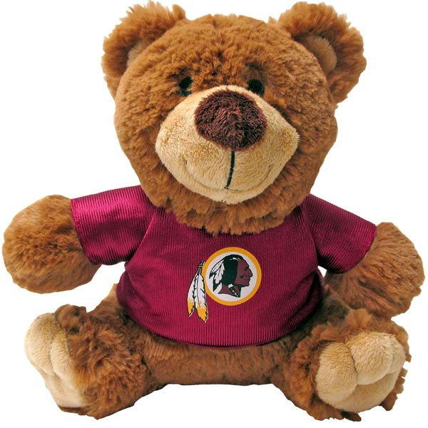 Washington Redskins NFL Teddy Bear Toy