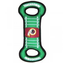 Washington RedskinsField Dog Toy